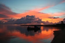 Another Fabulous Poutasi Sunset!!
