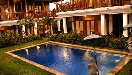 Bali island of paradise cheap hotel in bali for Cheap hotels in bali