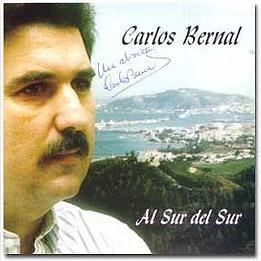 CARLOS BERNAL