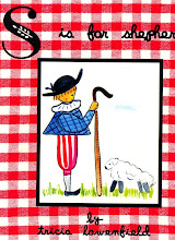 S is for Shepherd