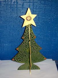 ´Árvore de Natal