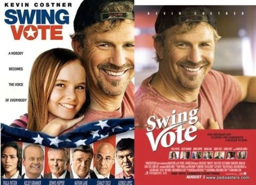 Swing Vote PSD