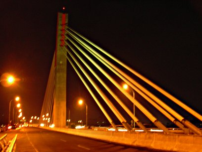 Jembatan Layang Pasteur Bandung