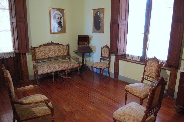 Museo Horacio Quiroga