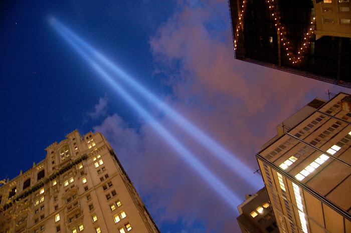 9/11, desde más cerca