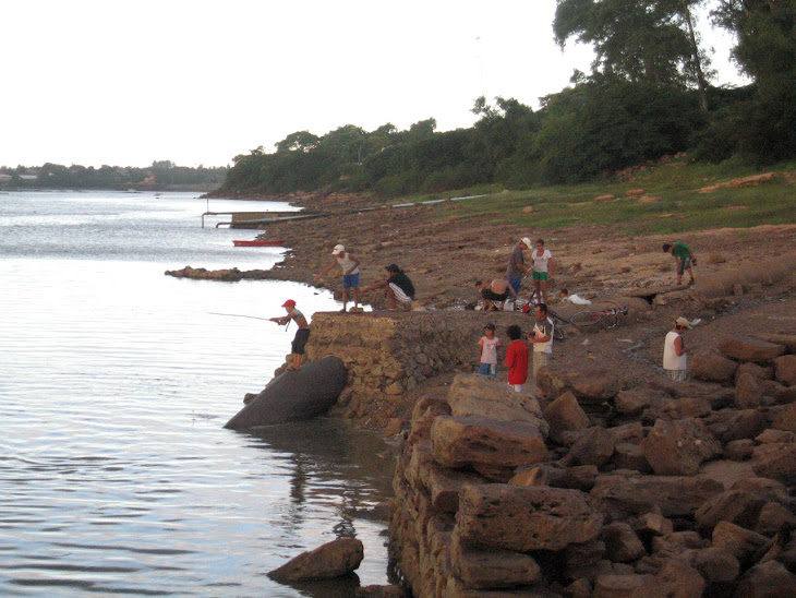 El Río Uruguay ... el otro