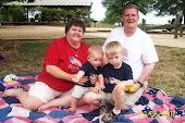 CAS Family Picnic