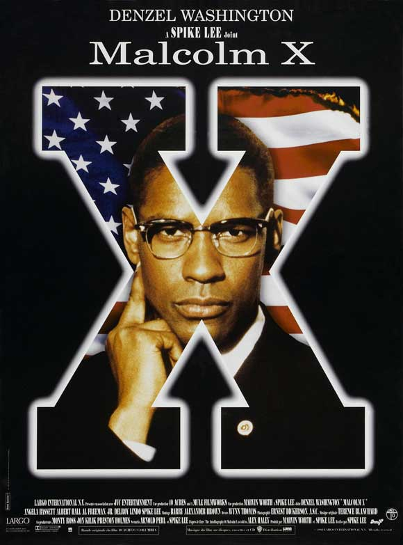 Malcolm X full movie