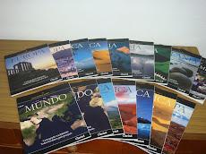 Colección: Atlas Mundial Clarin