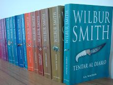 Colección: Wilbur  Smith