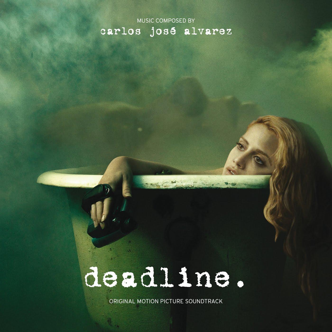 Baixar CD Prazo | Deadline (2010)