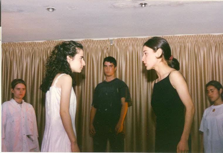 """Electra 1999. GET """"Pérez Comendador"""""""