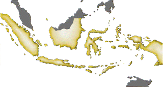 Peta Indonesia Raya