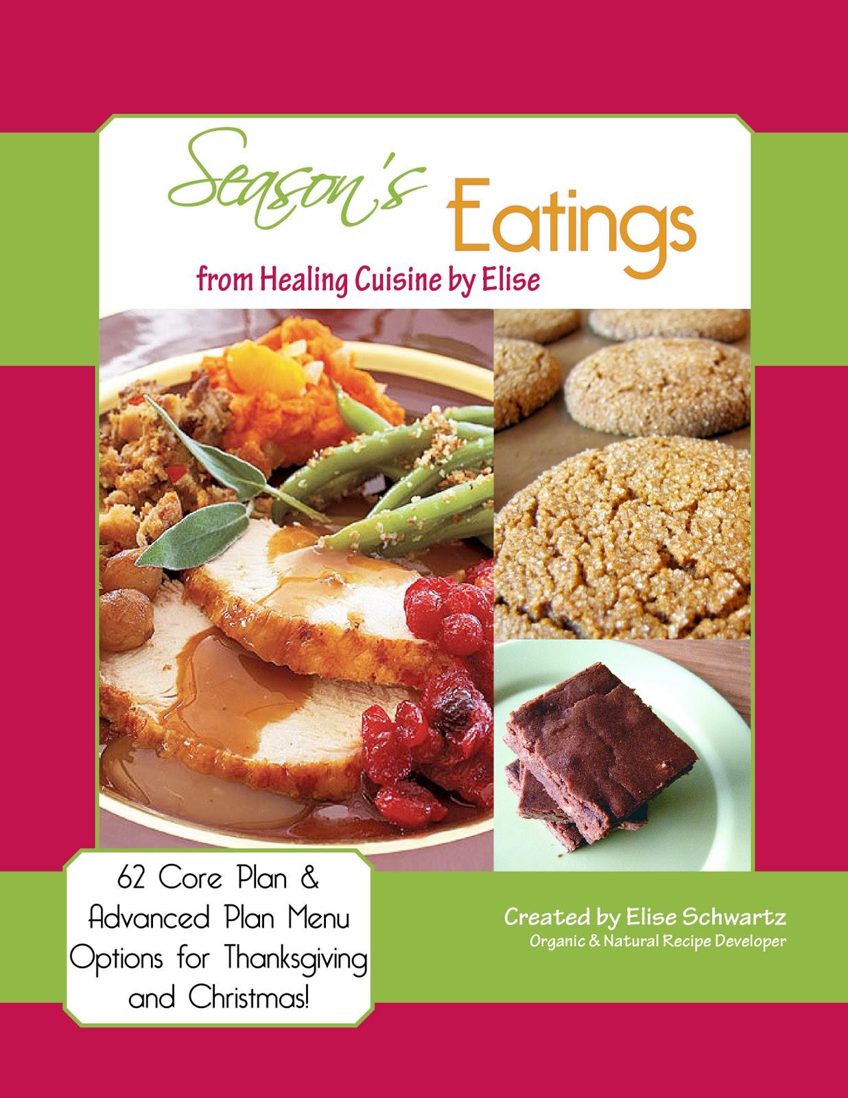 Maximized Living Advanced Plan Food List