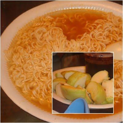 Its All About My Diet: 22 Hari Dari 99 Hari Tanpa Nasi