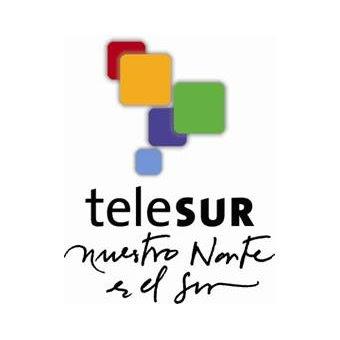 TeleSur en vivo ^^ Telesur