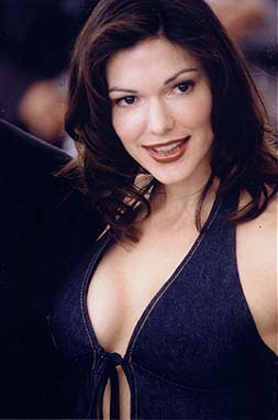 All about Laura Harring