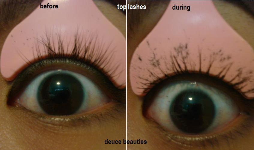 Mascara Shield, Make up Tips, Beauty Tools - Mascara Application ...
