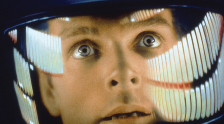 Iconic or memorable movie stills - Page 9 2001-a-space-odyssey