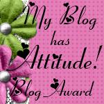 Award gekregen van Monique