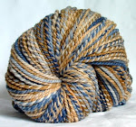 Handspun by SweetKnits