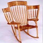 Cadeira da família