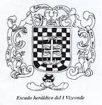 Heraldica del Vizcondado