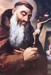 el Beato Fr. Diego José de Cádiz