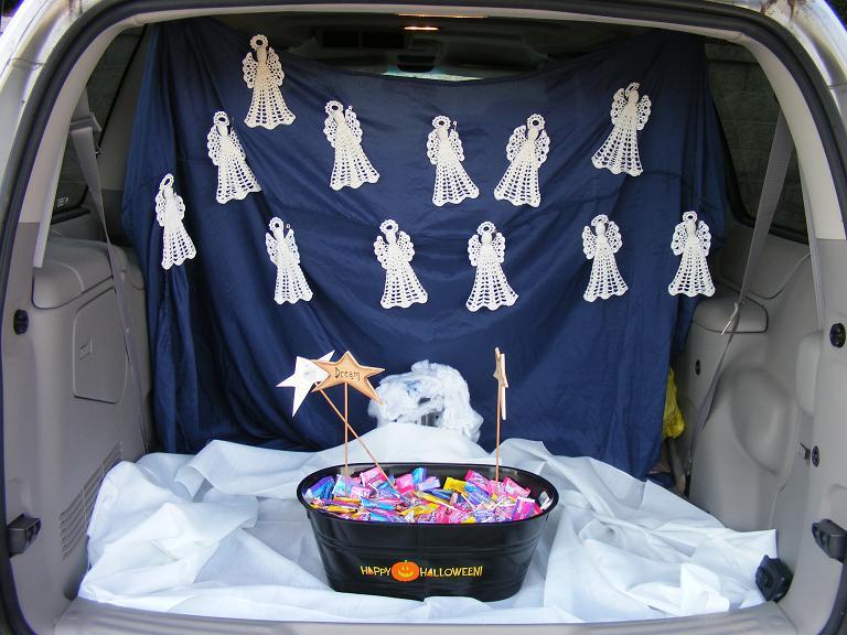Halloween Trunk Or Treat On Pinterest Trunk Or Treat Halloween