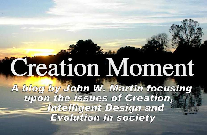 Creation Moment
