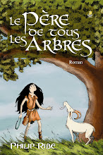 Le Pre de tous les arbres. Editions Farel. Roman illustr  partir de 11 ans.