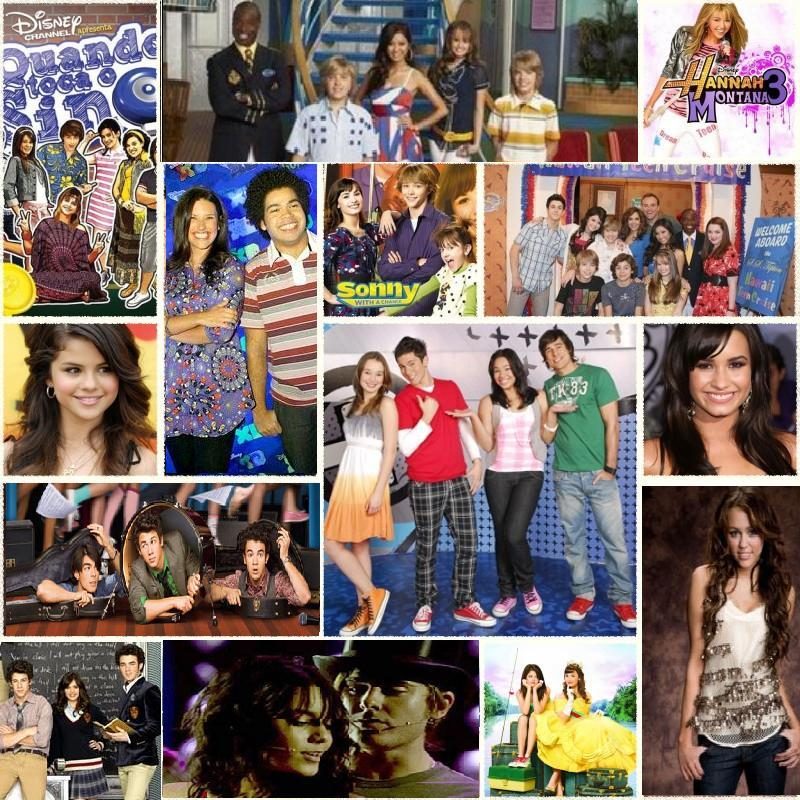 Disney Channel - Oficial