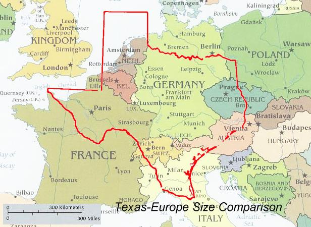 Map Of Texas Historum History Forums - Full map of texas