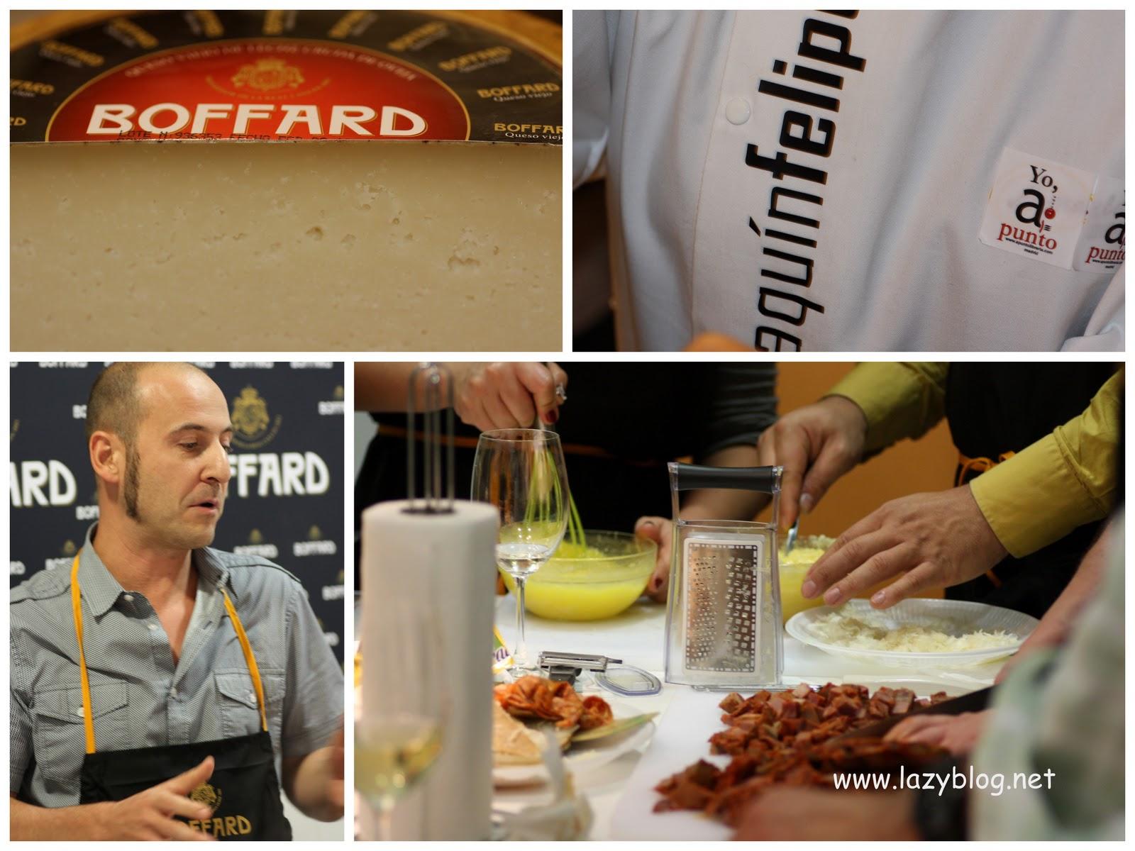 Lazy blog directo al paladar y taller de cocina con - Lazy blog cocina ...