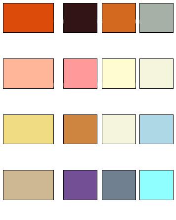 Daniela pacheco fotografia - Como combinar el color beige en paredes ...