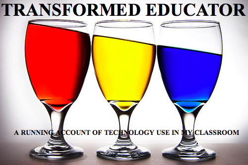 Transformed Educator
