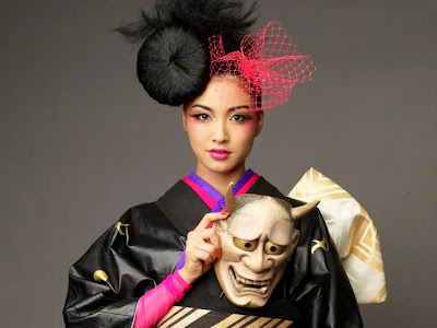 Japan's national costume is