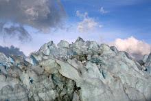 Perito Moreno Glacier: Microcosm