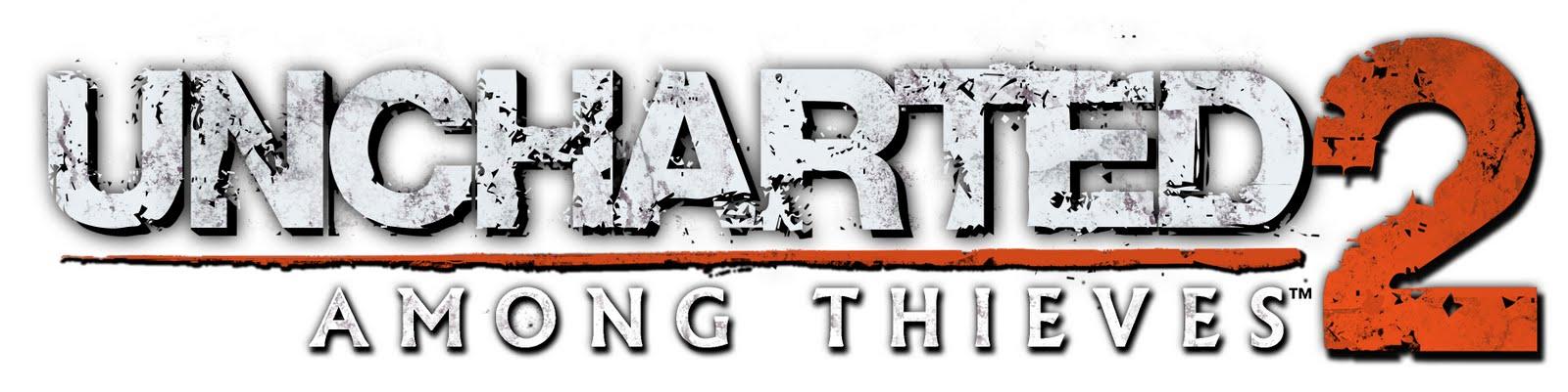 Último Jogo que Acabaram Uncharted2_Logo