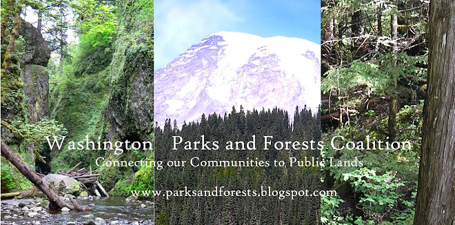 Washington's Parks and Forests Coalition