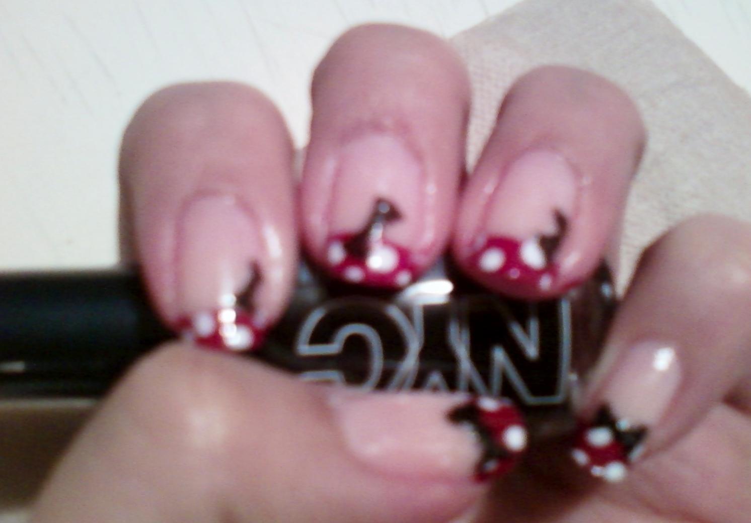 Really Cute Nail Designs