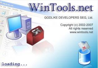 >WinTools.net Professional 9.3.0 + keygen
