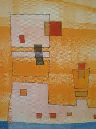 Peinture du 25 04 2009