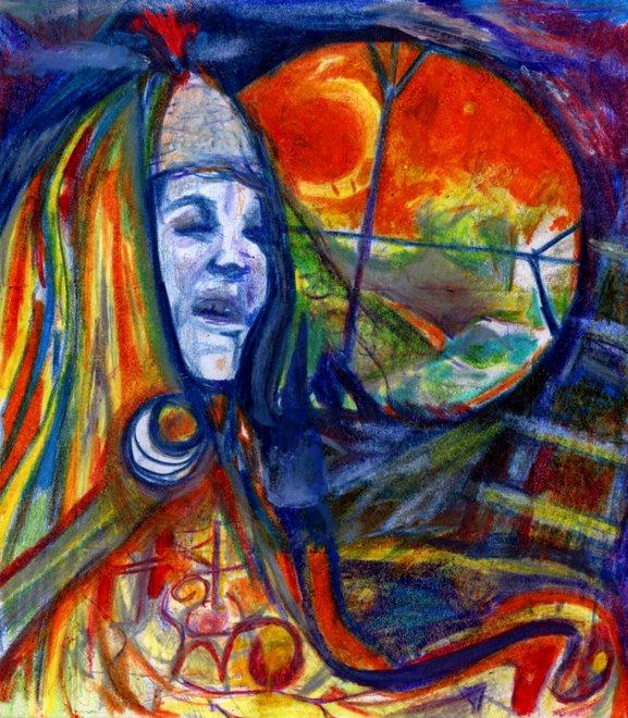 link a pinturas de juan Carlos Carrilaf