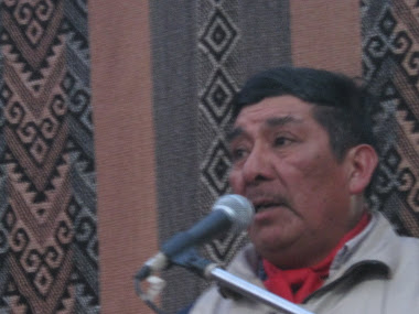 chrahung kezau Mapuche