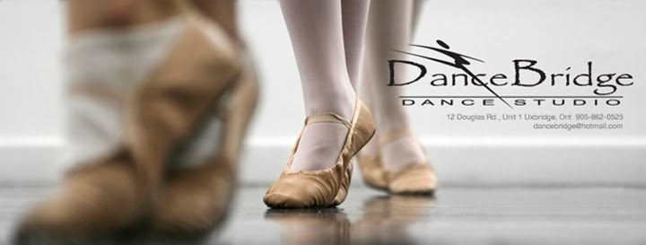 DanceBridge