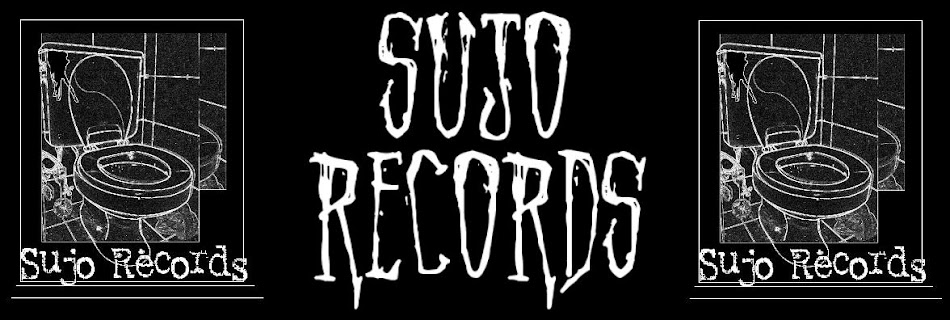 --- Bandas --- # Sujo Records #