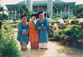 Bachelor of Accounting UKM