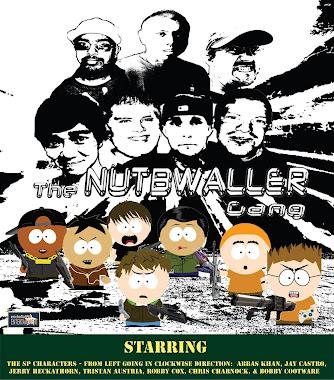 Nutbwaller Gang poster