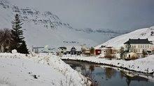 Minn fagri fjörður